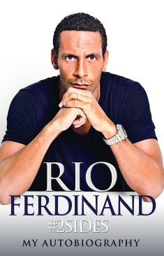 Cover - #2sides Rio Ferdinand high res
