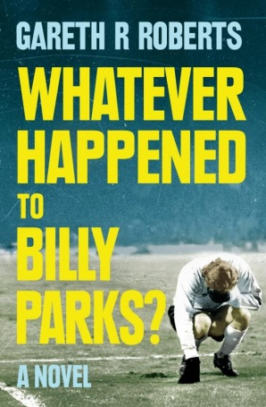 whatever happened to billy parks[1]