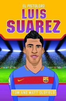 Suarez book