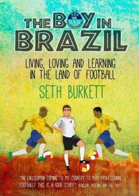 Boy From Brazil